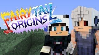 THE DRAGON SLAYER?! FAIRY TAIL ORIGINS SEASON 3 | (Minecraft Survival Roleplay E7)