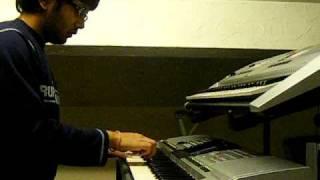 chand sifarish instrumental....Divyang Varsani