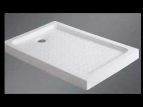 pan kit base shower mix pans floor for concrete tile