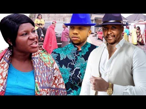 Download The Poor Girl & The Arrogant Billionaires Season 11&12 -New Movie' Destiny Etiko 2021 Nigerian Movie