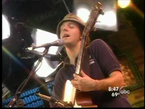 Jason Mraz -The Remedy (I Won't Worry)