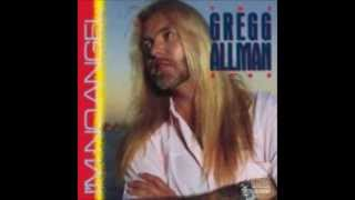 "Gregg Allman - ""Evidence Of Love"""