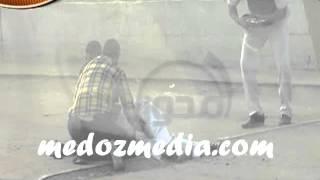 اولي فيديوهات اقتحام كرداسة وموت لواء شرطة علي الهواء