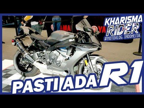 #25 Riding ke International Motorcycle Show di Long Beach, California. [Hari Pertama]