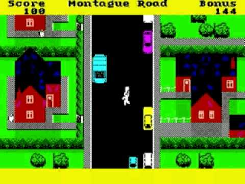 20 Games That Defined the ZX Spectrum