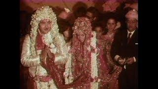 Video Randhir Kapoor and Babita wedding ceremony (1971) - rare video download MP3, 3GP, MP4, WEBM, AVI, FLV Juli 2018