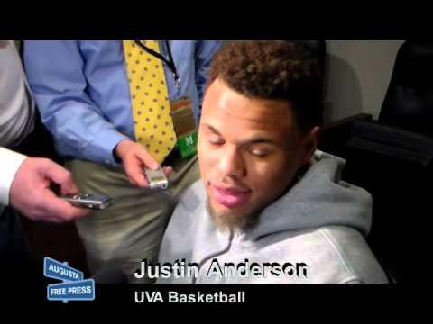 Justin Anderson Football Justin Anderson...