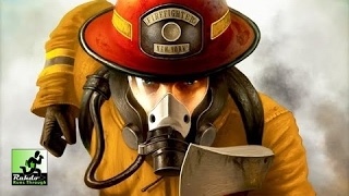 Flash Point Fire Rescue Gameplay Runthrough