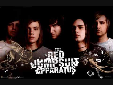 The Red Jumpsuit Apparatus In Fate'S Hands