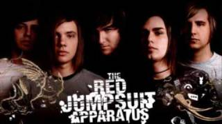 The Red Jumpsuit Apparatus - In Fate