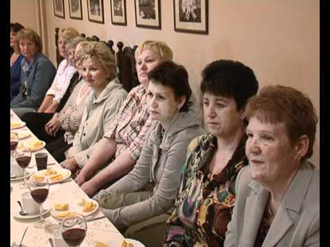 """Lithuanian Destinations of Excellence 2011"" - video film"