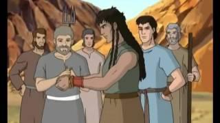 Ep.22 Vechiul Testament - Samson si Filisteni