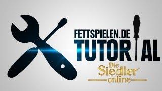 Tutorial - Die Siedler Online: Installieren und Registrieren - Fettspielen.de