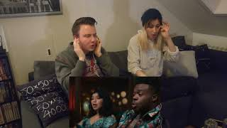 REACTION | PTX - HAVANA