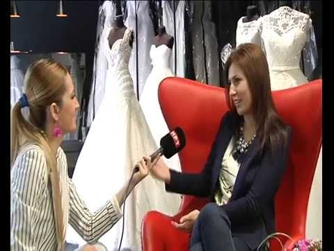Sindi Karaca interview for MRTV