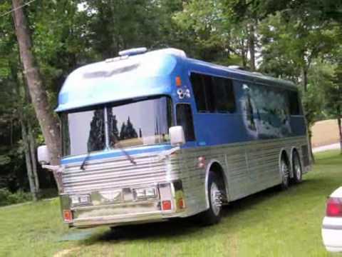 1975 Silver Eagle Motor Coach - Ebay