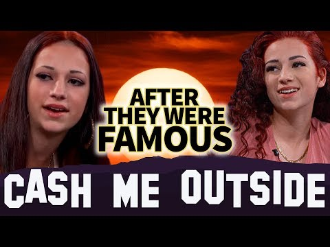 Thumbnail: CASH ME OUTSIDE GIRL - AFTER They Were Famous - How Bout Dah Meme