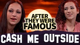 CASH ME OUTSIDE GIRL | AFTER They Were Famous | Danielle Bregoli aka Bhad Bhabie