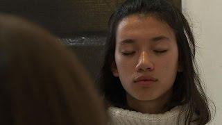 Avant le bac, pas de stress: Eva médite