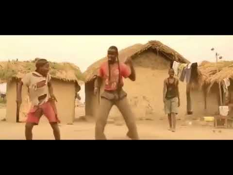 NADA GWA MBITI  Buganga( official Dance Video)