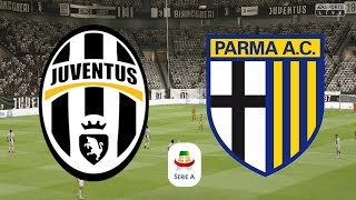 Serie A 2018/19 - Juventus Vs Parma - 02/02/19 - FIFA 19
