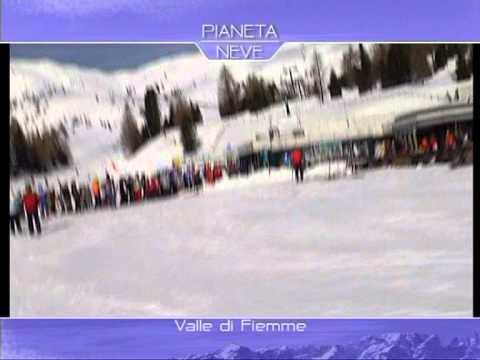 Ski Area Alpe Lusia - Pianeta neve