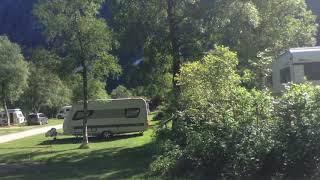 Trollveggen Camping NAF ***