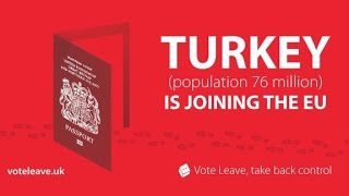 Turkish residents in London speak out against poster