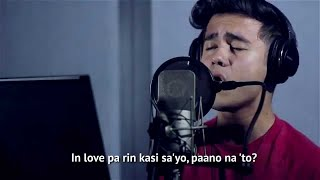 luigi d avola no girlfriend since break ngsb official lyric video philpop 2014