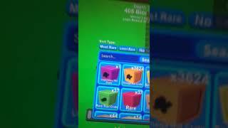 ROBLOX Mining Simulator 3 LEGEND Pul