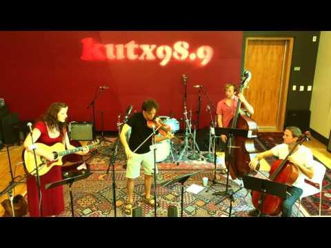 KUTX Strings in the Woods - John Aielli
