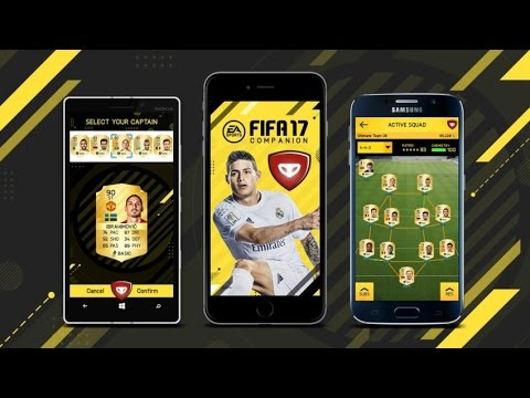 FIFA 17 - How To Get FREE Packs On FIFA 17! Get Free Packs On FIFA 17 Web App! (Free Coins)