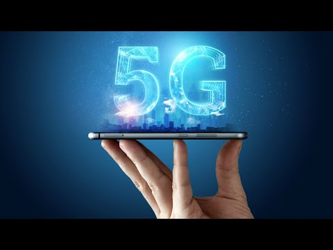 What is 5G? The Truth About 5G Wireless Data