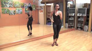How to Do the Latin Boogaloo Dance