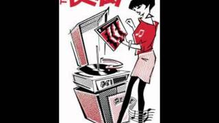 English Beat - which side of the bed