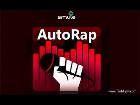 AutoRap App Review