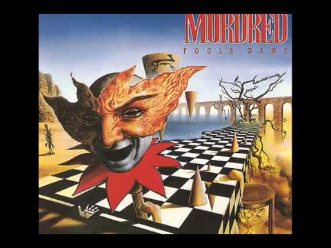 Mordred - Fool's Game [Full Album]