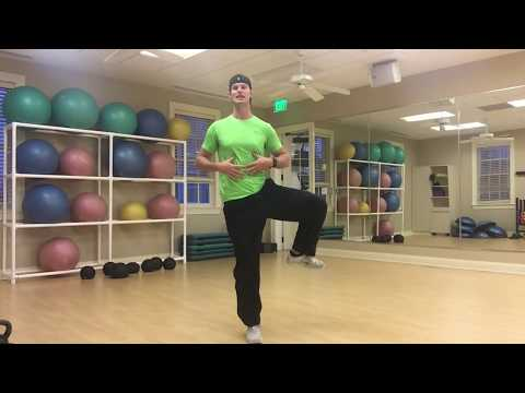 Stability exercises your golf game must have