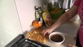 Przepis na tiramisu - pyszne ciasto bez pieczenia
