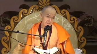 Шримад Бхагаватам 4.21.5-7 - Кришнананда прабху