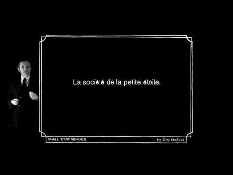 LA SOCIÉTÉ DE LA PETITE ÉTOILE (French)