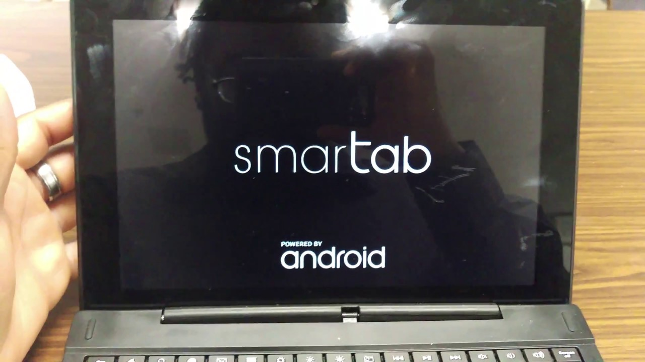 Smartab 10 1 2-in-1 Tablet PC 1 Month Final Review
