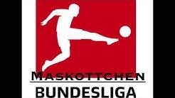 Alle Maskottchen der Bundesliga | Fussball | EinFlo