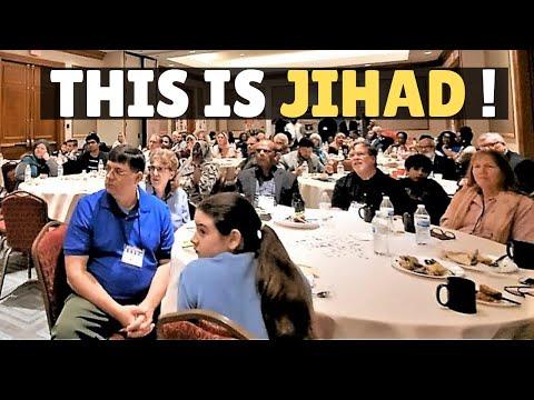 Americans visit our Masjid – Hear their Amazing testimonials - Part 2Kaynak: YouTube · Süre: 8 dakika50 saniye