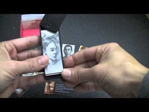Moo review best artistic business cards youtube moo review best artistic business cards colourmoves