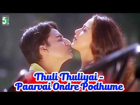 paarvai ondre podhume video songs hd 1080p free download