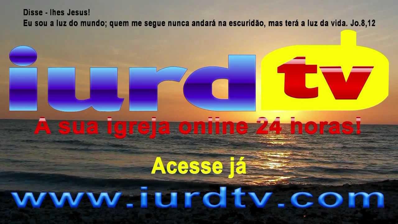 VIDEOS DA IURDTV BAIXAR