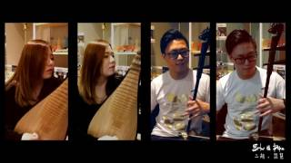 【Smooth Criminal】Chinese Instrument Erhu & Pipa Cover