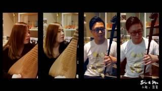 【Smooth Criminal】Chinese Instrument Erhu u0026 Pipa Cover