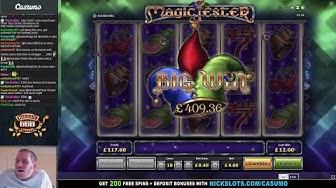 Casino Slots Live - 03/10/17